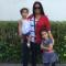 Karolyn Castro y su mágica historia de embarazo