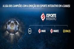 Esporte Interactivo se estrena en Net y Claro en Brasil