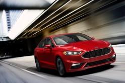 Ford presenta su auto Fusion más Inteligente y con mayor tecnología