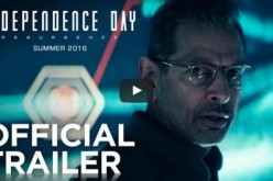 Independence Day regresa este año con Resurgence