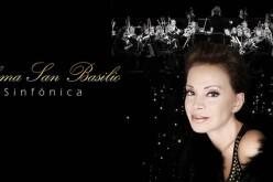 Paloma San Basilio vuelve a los escenarios con Sinfónica