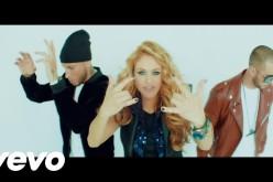 """Mira y escucha la versión """"Si Te vas"""" de Paulina Rubio con el toque candente del reguetón de  Alexis y Fido"""