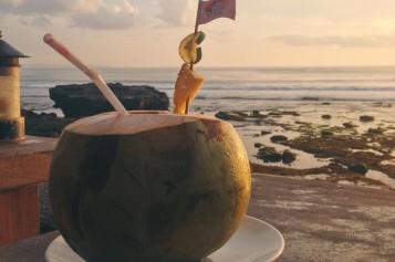 Coquito con sabor a Puerto Rico