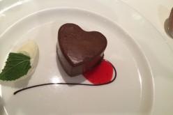 El Mousse de Chocolate de Yorman Ramírez para cautivar