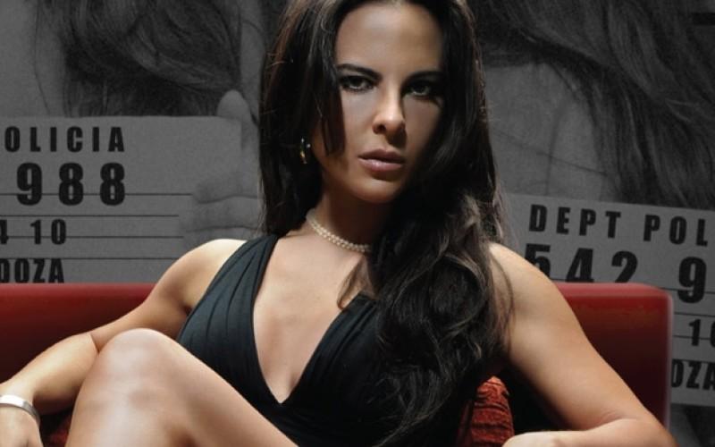 Kate del Castillo promete contar su propia versión sobre relación con El Chapo
