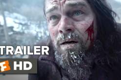 The Revanant con Leonardo Di Caprio una película de sobrevivencia que debemos ver