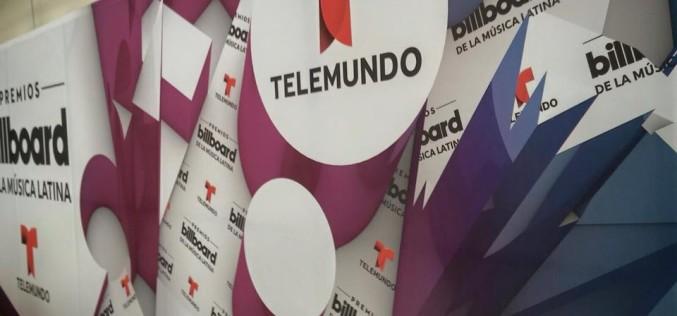 La Nota Latina presente en el 2016 Billboard Latín Music Awards