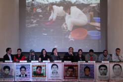 Equipo Argentino de Antropología Forense presenta peritaje sobre caso Ayotzinapa