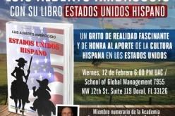 """Luis Alberto Ambroggio: El profeta de """"Estados Unidos Hispano"""""""