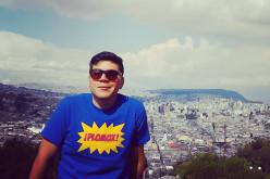 Marcel Franco Parra: con la mira de un futuro mejor
