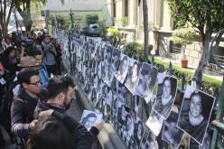 Periodistas mexicanos exigen frenar asesinatos a colegas en Veracruz