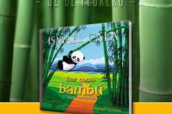 """Ismael Cala presenta """"Ser como el bambú"""", su primer libro infantil"""