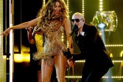 Ricky Martin, Pitbull, Natalia Lafourcade y Los Tigres del Norte triunfadores latinos de los Grammy