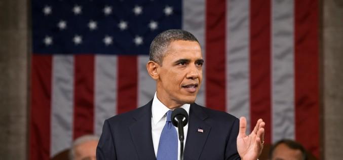 """Obama pone fin a la política de """"pies secos, pies mojados"""""""