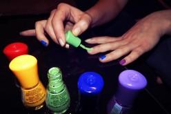 Tendencias para pintarse las uñas este 2016