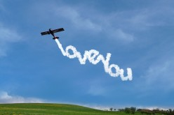 Vienticuatro maneras de decir… ¡Te quiero!