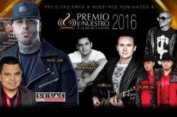 """Pitbull, Robin Thicke y Joe Perry encenderán el escenario de """"Premio Lo Nuestro a la Música Latina"""""""