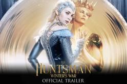 El Cazador y la Reina de Hielo. The Huntsman: Winter's War
