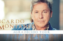 "Ricardo Montaner anuncia tour ""Agradecido"" por Estados Unidos"