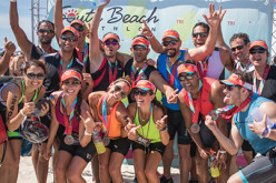El Triatlón South Beach 2016 se realizará el 3 de abril