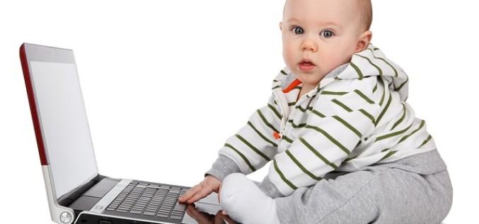 Bebés expuestos a varios idiomas son más inteligentes