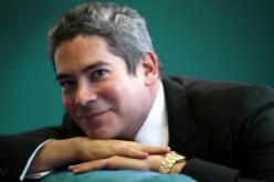 Boris Izaguirre: Mucho más que un frívolo divino