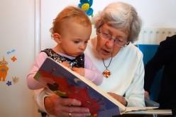 La lectura: Un hábito que debemos iniciar desde la infancia