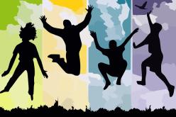 La Felicidad: ¿Es natural o adquirida?