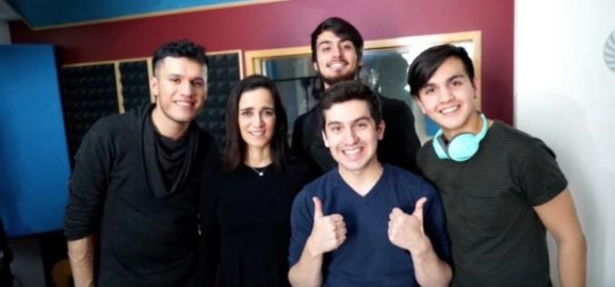 """Disfruten de """"Esperaba"""" con Julieta Venegas y los Saviñon. ¡Puro talento!"""