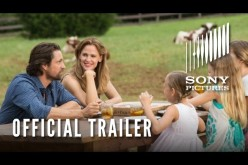 Miracles From Heaven, una historia de Amor y Fe