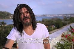 Descubre el alma musical de Cuba con la película The Forbidden Shore de Ron Chapman