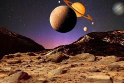Júpiter será visible en la madrugada del 8 al 9 de marzo