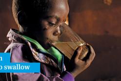 650 millones de personas en el mundo no tienen acceso al agua