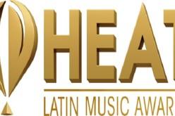 Comienza votación para los Heat Latin Music Awards