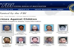 Detienen a 18 depredadores sexuales a través de operación encubierta en Florida