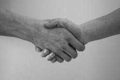 El saludo: Una cortesía que no debemos perder