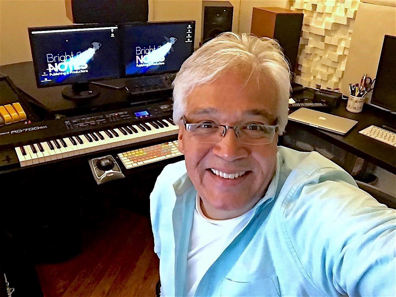 Jose Pirulo Gonzalez