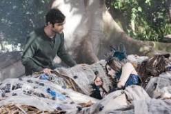 The Curse of Sleeping Beauty o la Maldición de la Bella Durmiente. Mira el trailer oficial