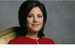 Mónica Lewinsky participará en Miami en foro sobre el Ciberbullying