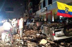 Activan recolecta en Miami a favor de damnificados en Ecuador