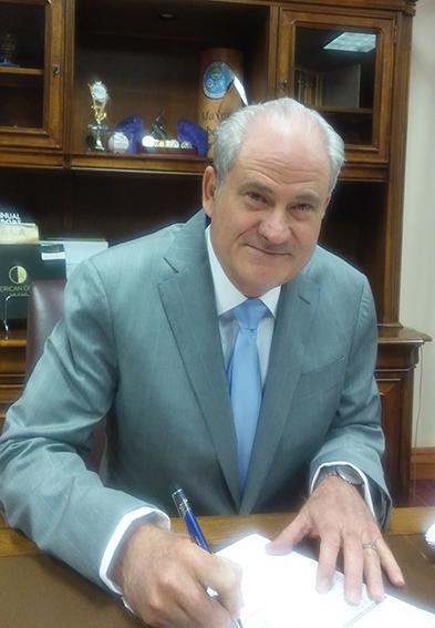 Roberto Martell