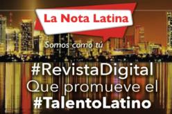La Nota Latina #SomosPoderLatino