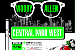 Regresa a Miami la comedia teatral Central Park West