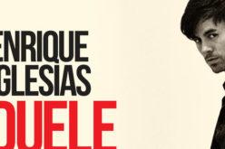 """Mira el video  """"Duele el Corazón"""" de Enrique Iglesias y Wisin detrás de cámaras"""