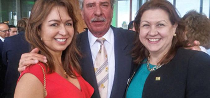 Museo de Arte Pérez recibe a los amigos de FirstBank Florida
