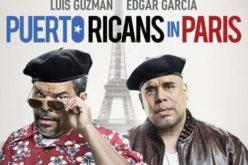 Puerto Ricans en París una película producida por Pitbull llega a los cines