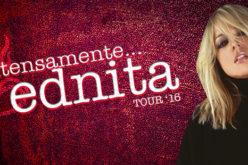 Ednita Nazario anuncia gira por Estados Unidos