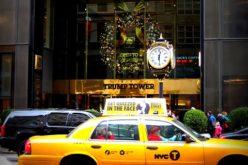 La Torre Trump, la nueva gran atracción turística de Nueva York