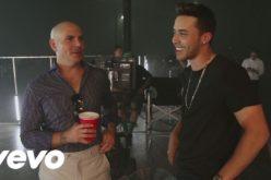 Pitbull y Prince Royce se van de gira