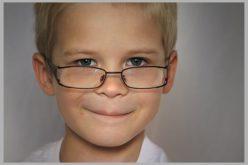 Superdotado: ¿Cómo saber si mi hijo lo es?